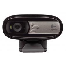 Web Camera Logitech C170